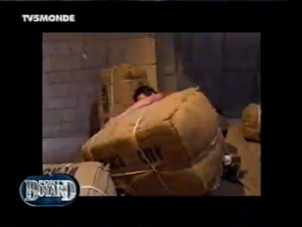 ▀▀ Fort Boyard 2004 - Emission 10/10 - Equipe Jean-Luc Lemoine ▀▀