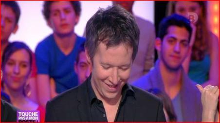 SCOOP: Première apparition Télé de Jean-Luc