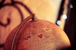 un amour impossible !