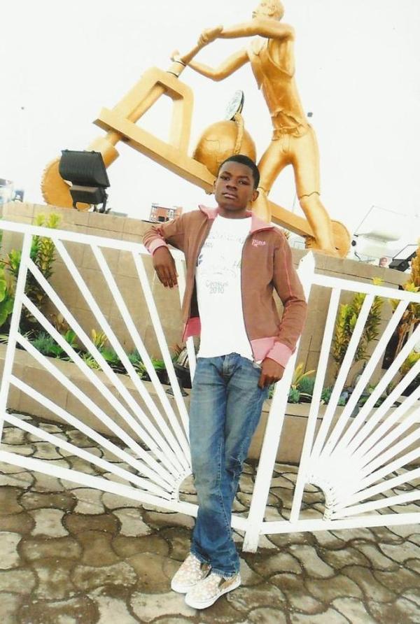 Blaise   Shimwe