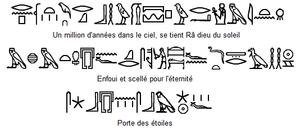 """#02 : """"La Porte Des Etoiles"""" : Le Commencement..."""