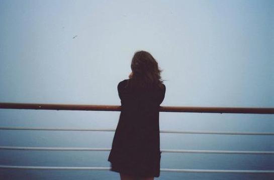 Le chagrin amoureux peut transformer les gens en montres de tristesse.