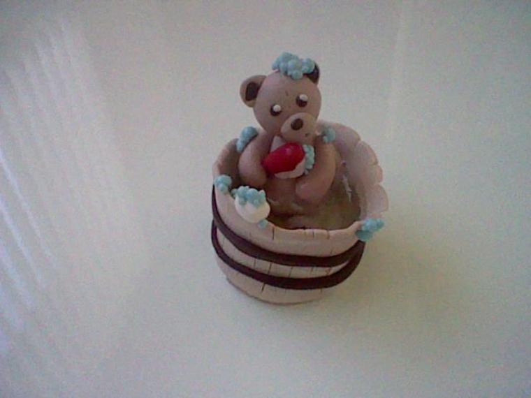 De petits ours !!