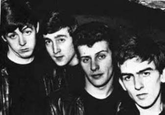 Les Débuts des Beatles