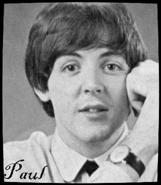 ♥ Paul McCartney ♥
