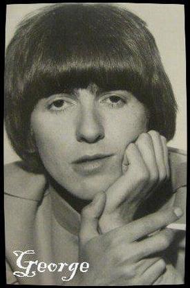 ♣ George Harrison ♣
