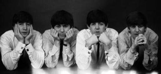 J'aime les Beatles, et alors ???