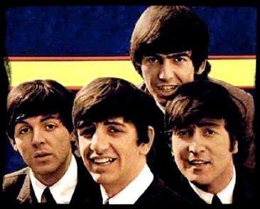 Mes journées avec les Beatles