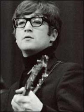 Photos de John !
