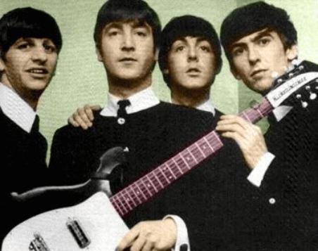 Albums des Beatles à écouter en entier