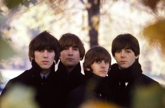 Les Beatles & Moi