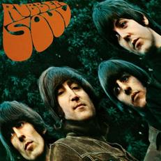 Evaluation de l'album Rubber Soul (1965)