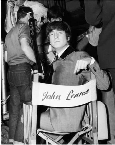 Monsieur John Lennon