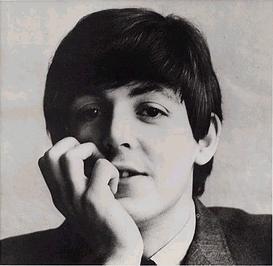 Test : Quel Beatle êtes-vous ?
