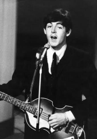 Mon top 20 des mes chansons préférées de Paul, avec les Beatles et en solo