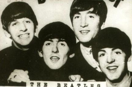 Chronologie des Beatles