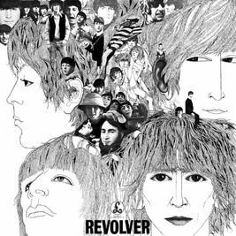 Evaluation de l'album Revolver (1966)
