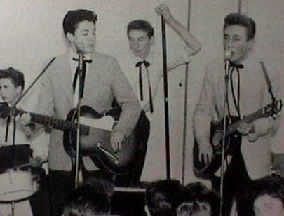 6 Juillet 1957... Le tandem Lennon/McCartney se forme...