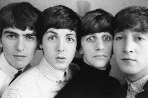10 raisons d'aimer les Beatles ♥