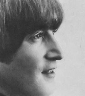 Joyeux anniversaire John ♥