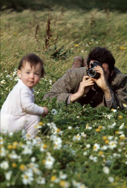 Mary McCartney ♥