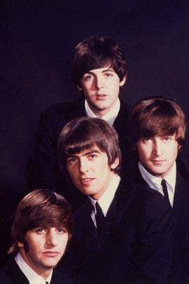 Une année écoulée avec les Beatles ♥