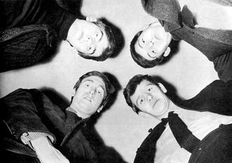 Double sondage : Votre Beatle préféré & votre musique préférée !