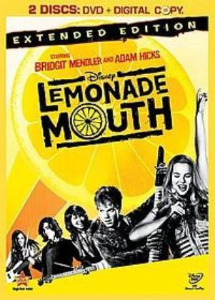 """"""" LEMONADE MOUNTH """""""