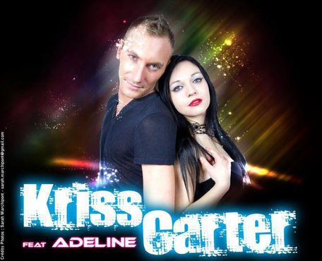 Interview Kriss Carter _