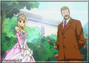 L'histoire de Lucy