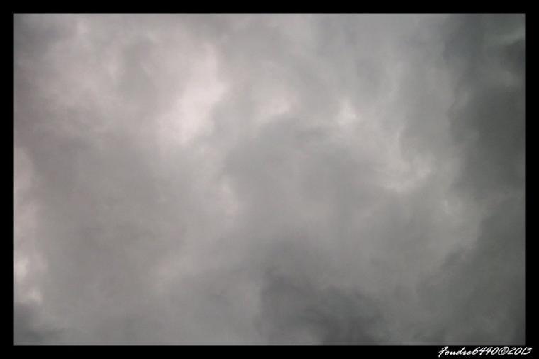 Thème: Cloud And cloudy