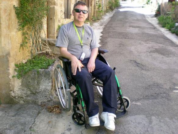29 octobre 2012 Journée mondiale de l'Accident Vasculaire Cérébral
