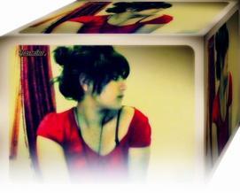 J'avance avec le coeur serré .. ♥