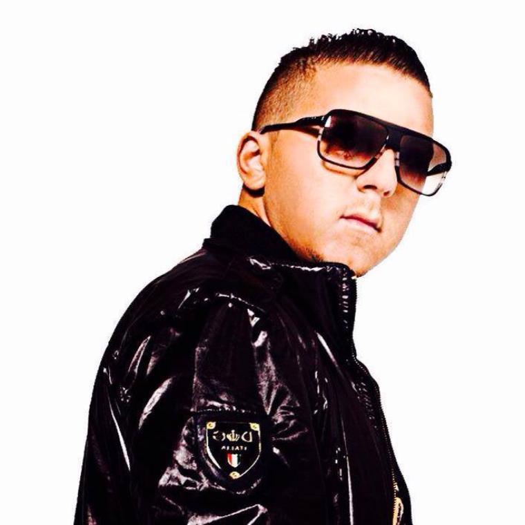 DJ Kayz dans Planète Rap