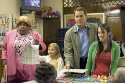 Big Mamma 2 (2006)