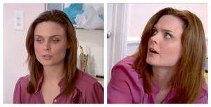 Le site de Zooey ( Hellogiggles )  a mis en ligne une vidéo de Notre Emily ! La vidéo date un peu ! Une dame vient chez Emily pour l'aider à ranger ! C'est Marrant à voir surtout la scène du portrait !