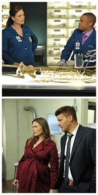 "• • 7x04 "" The Male in the Mail "" • •"