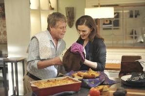 "• • Stills de l'épisode ""The Family in the Feud "" ( 7x11 )  • •"