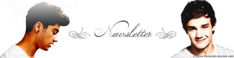- Newsletter & Répertoire