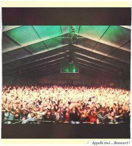 Jen en concert le 23 septembre BONCOURT (Suisse) Festival du Bison