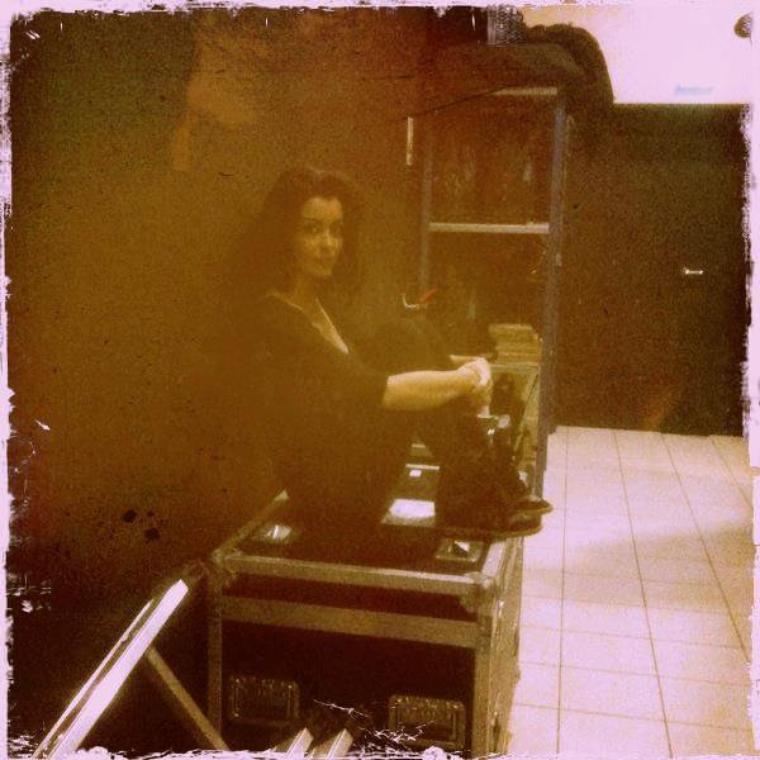 Nouvelles photos sur le Facebook de Jen'