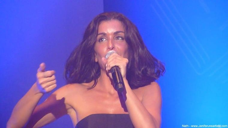 Jen en concert le 10 novembre à  PERONNE Espace Mac Orlan