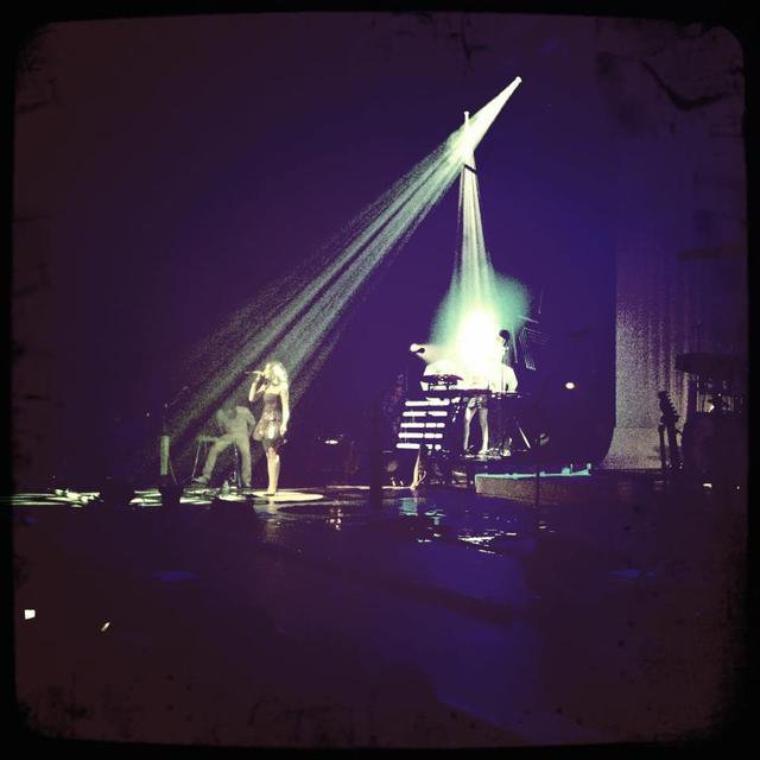 Jen en concert le 3 décembre CHAUNY (02) Le Forum