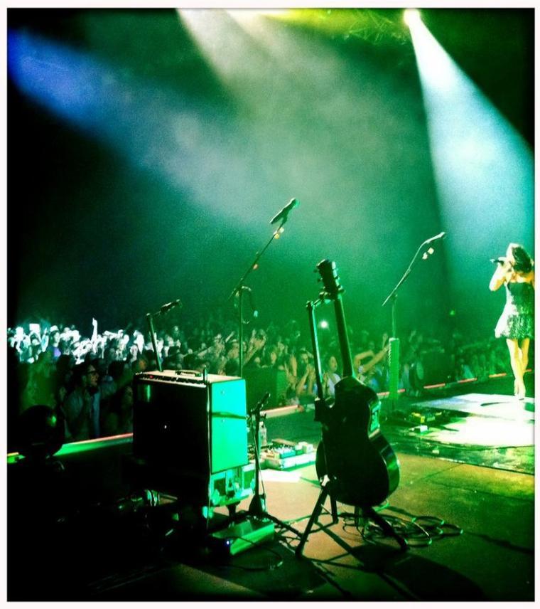 Jen en concert le 10 Décembre à Rennes : Dernière date <3 - Le liberté - Part 2