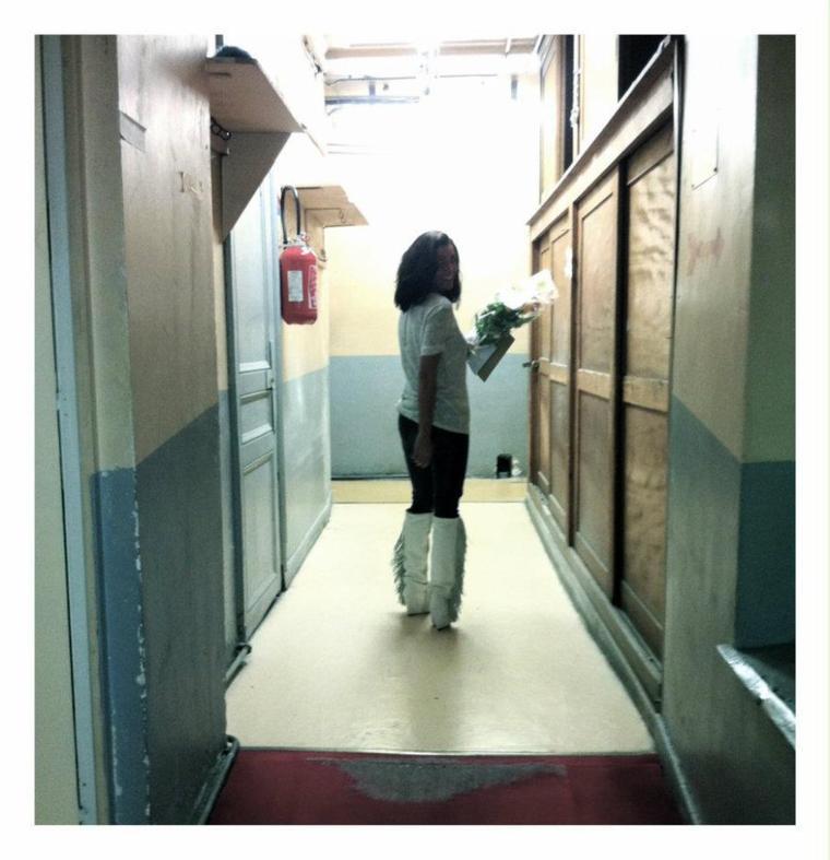 Nouveautés sur le Facebook de Jen' - Décembre 2011