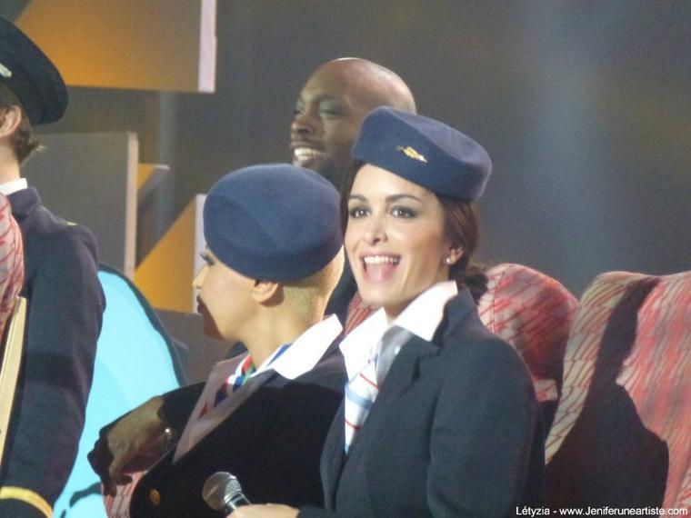 Le Bal des Enfoirés 2012 - Vendredi 9 Mars sur TF1 à 20h50
