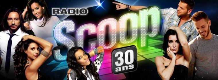Jen fêtera les 30 ans de Radio Scoop à Lyon le 25/04/12