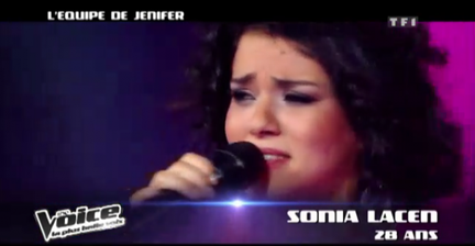 31/03/12 : 6ème prime de THE VOICE : Les battles !