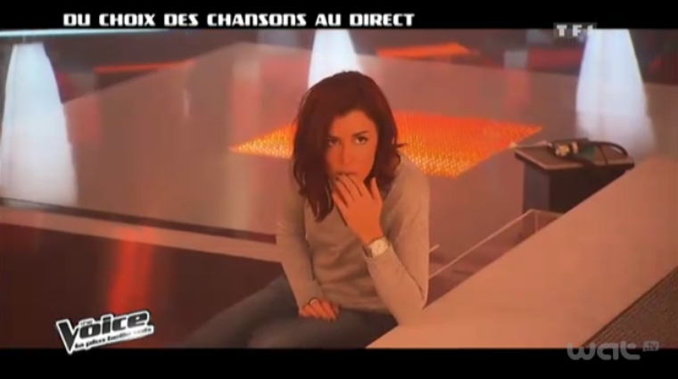 Au coeur des coulisses : Emission du 21 avril 2012