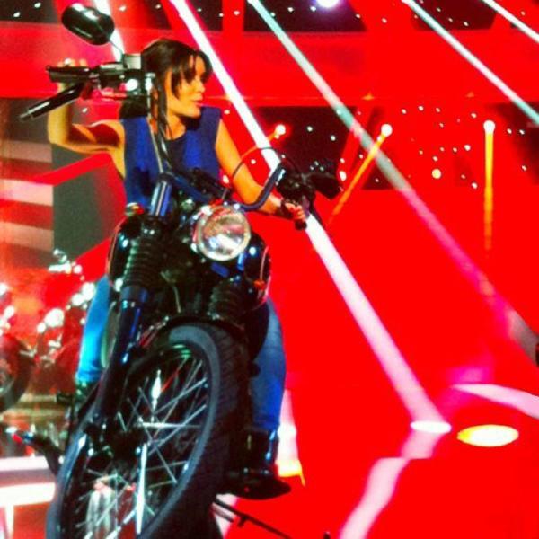 Simplement Pour Un Soir - France 2 [../10/12]